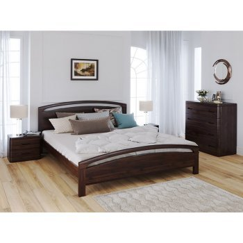 Спальня Бали (4 предметов)