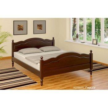 Кровать Герцог