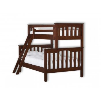 Кровать двухуровневая КД-901
