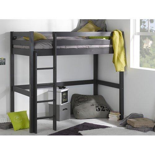 Кровать-чердак классика
