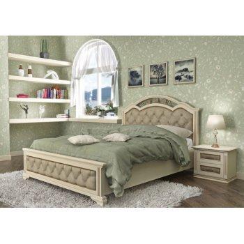 Кровать Лаура 120