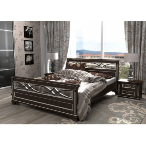 Кровать Лирона 120