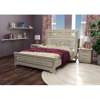 Кровать Лирона 340