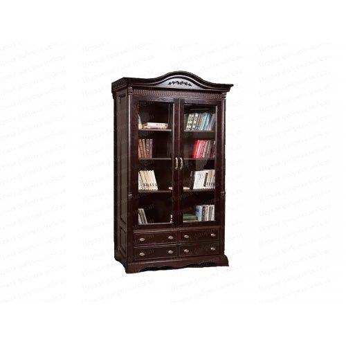 Книжный шкаф Паола 131