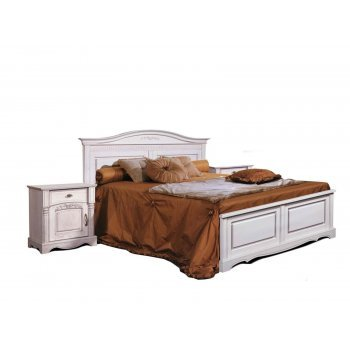 Кровать Паола 201