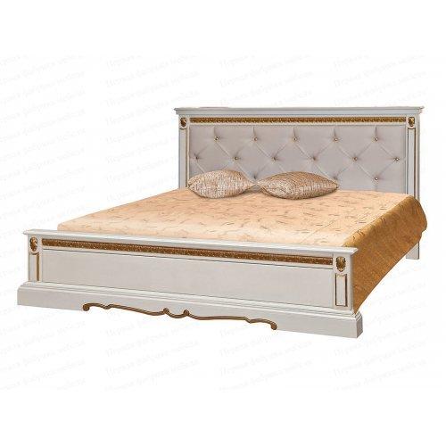 Кровать Милан 40