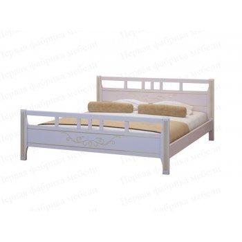 Кровать КМ - 416