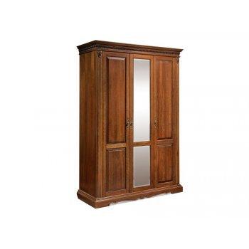 Шкаф трехстворчатый Милан 320