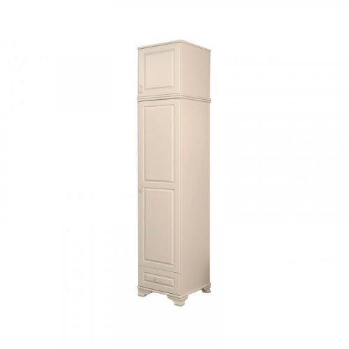 Шкаф одностворчатый Витязь 125