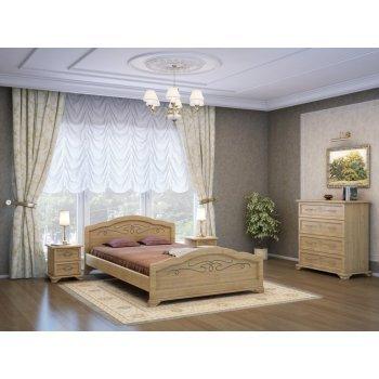 Спальня Токата