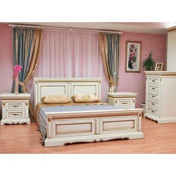 Спальня Милан 1