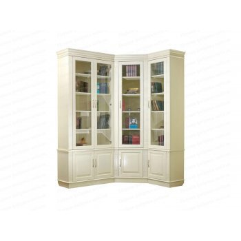 Шкаф книжный Верди 148
