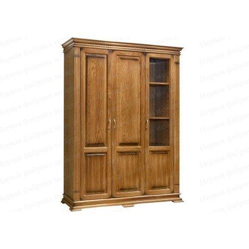 Шкаф Верди комбинированный